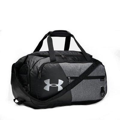 UA Undeniable Duffel Bag 4.0 - Medium/Szürke