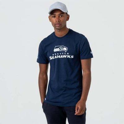 Seahawks - Fan Logo Tee