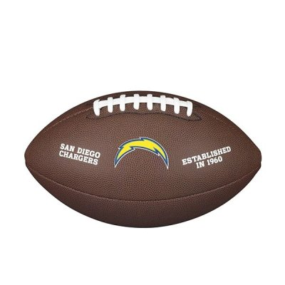 Chargers - NFL Licenced Club Ball