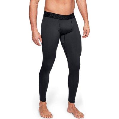 UA ColdGear Legging - Fekete