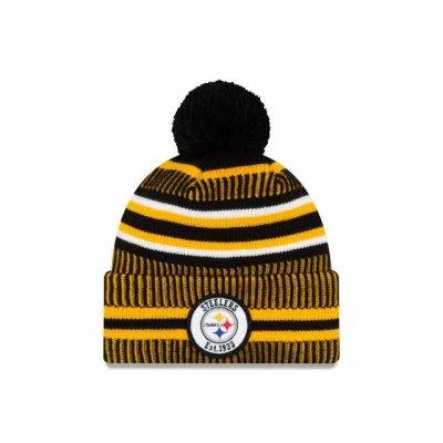 Steelers - ONF19 HOME Kötött téli sapka