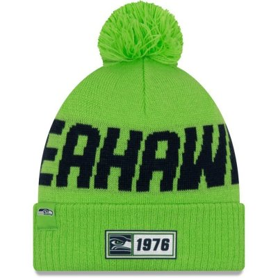 Seahawks - ONF19 NUMBER Knitted hat