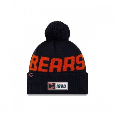 Bears - ONF19 NUMBER Kötött téli sapka
