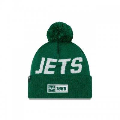Jets - ONF19 NUMBER Kötött téli sapka