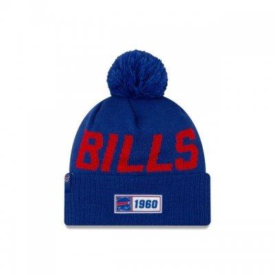 Bills - ONF19 NUMBER Kötött téli sapka