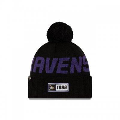 Ravens - ONF19 NUMBER Kötött téli sapka