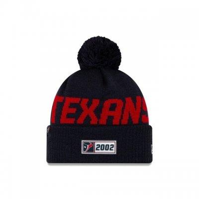 Texans - ONF19 NUMBER Kötött téli sapka