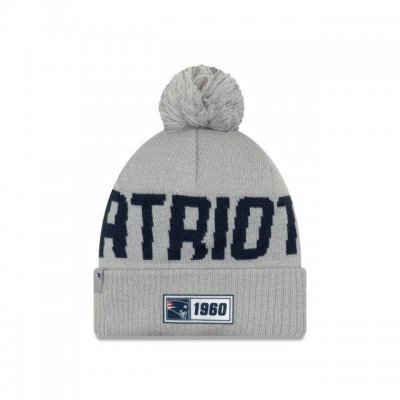 Patriots - ONF19 NUMBER Knitted hat