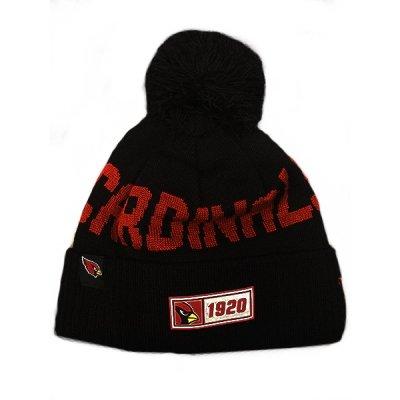 Cardinals - ONF19 NUMBER Kötött téli sapka - Fekete