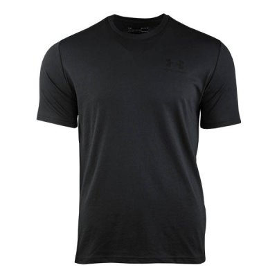 UA SPORTSTYLE LEFT CHEST PÓLÓ