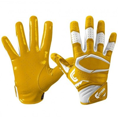 Cutters S451 REV Pro 2.0 (Adult) - Gold
