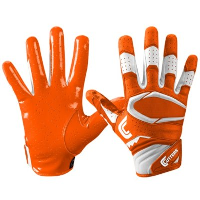 Cutters S451 REV Pro 2.0 (Adult) - Narancs
