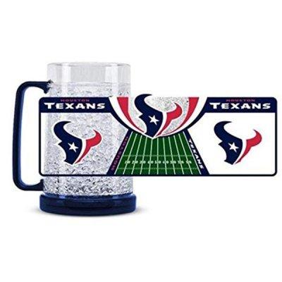 Texans - Kristályos korsó 0,5L