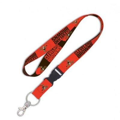Browns - NFL Nyakpánt/Kulcstartó
