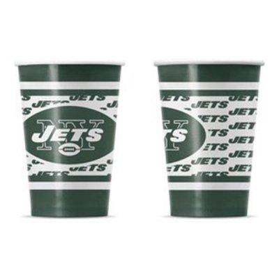 Jets - Papírpohár 20db-os