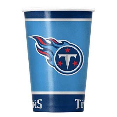 Titans - Papercup 20pcs