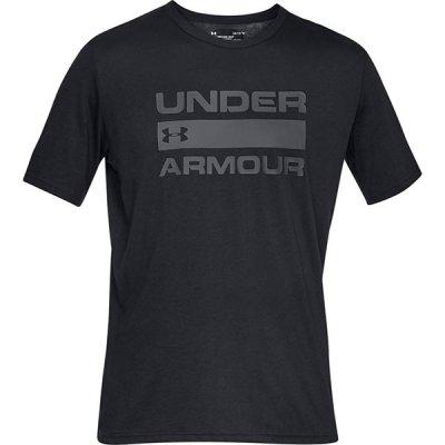 UA Team Issue Wordmark SS póló