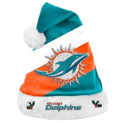 Dolphins - Mikulás sapka