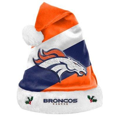 Broncos - Mikulás sapka