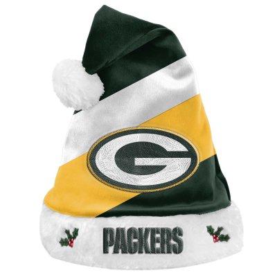 Packers - Mikulás sapka