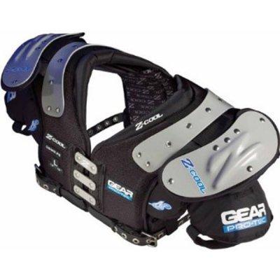 Gear PRO-TEC  Pro Select (QB-WR-DB)