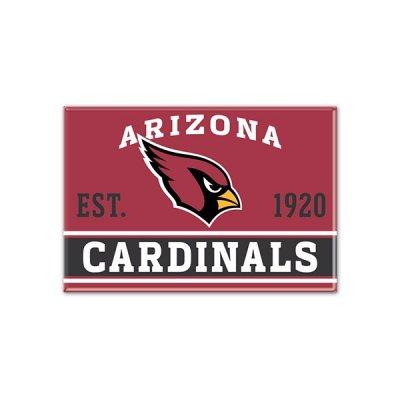 Cardinals - Fém Mágnes