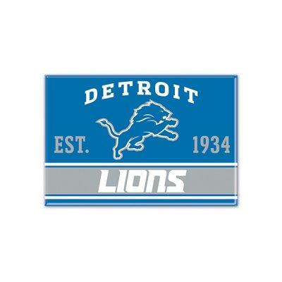 Lions - Fém Mágnes