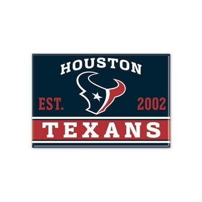 Texans - Fém Mágnes