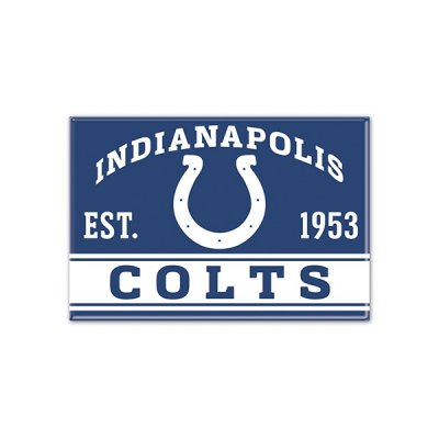 Colts - Fém Mágnes