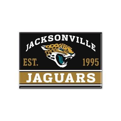 Jaguars - Fém Mágnes