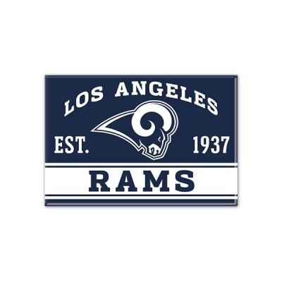 Rams - Fém Mágnes