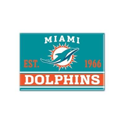 Dolphins - Fém Mágnes