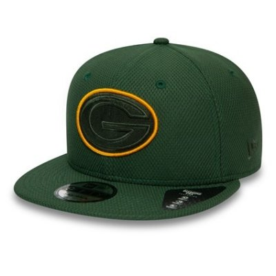 Packers - Outline 9FIFTY