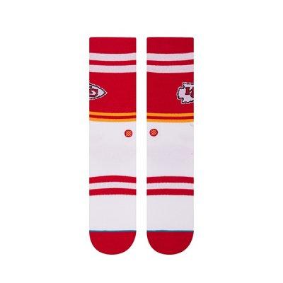 Chiefs - Zokni/Logo Red