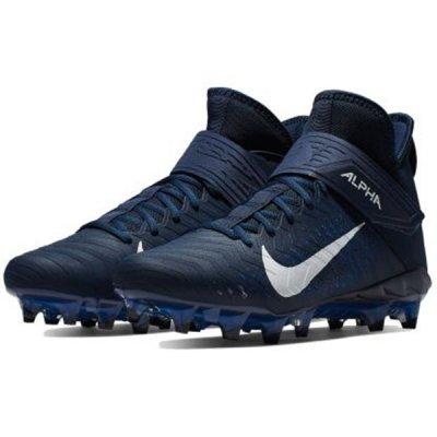 Nike Alpha Menace Pro Mid - Navy