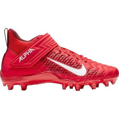 Nike Alpha Menace Varsity 2