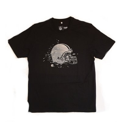 Browns - Shatter Tee