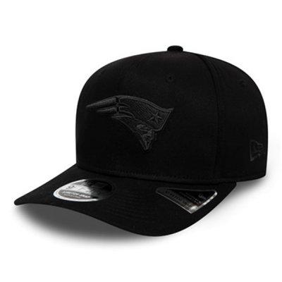 Patriots - TONAL BLACK Sapka 9FIFTY