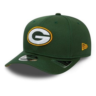 Packers -Team Stretch Sapka 9FIFTY