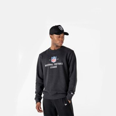 NFL - League Established Crew Hoody