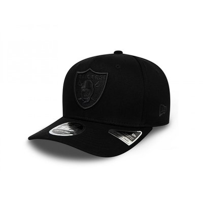 Raiders - TONAL BLACK Sapka 9FIFTY-