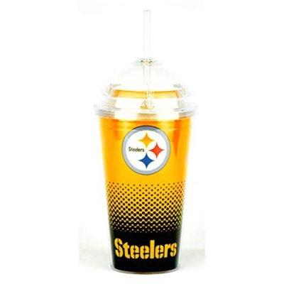 Steelers - Fade Tumbler