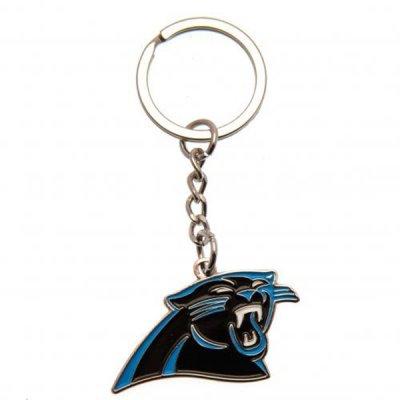 Panthers - Kulcstartó ( Fém )