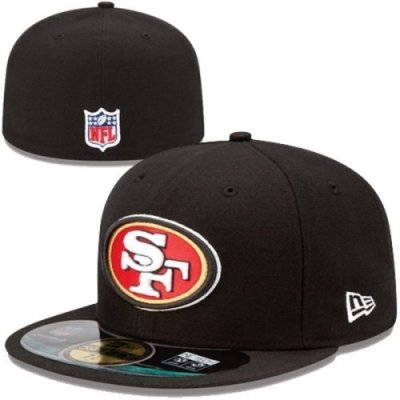 49ers - 59Fifty® 49ers Fullcap