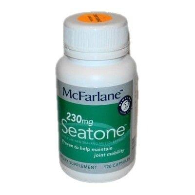 McFARLANE SEATONE  120 db