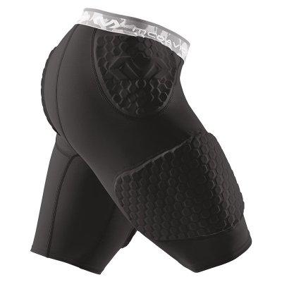 7991 Hex™ Wrap-Around aláöltöző short - Fekete