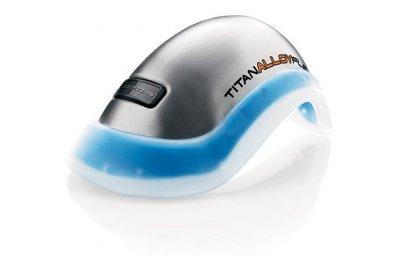 203 Titánium lágyékvédő betét (tartó nadrág nélkül)