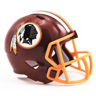 Redskins - Speed Pocket Pro Zsebsisak
