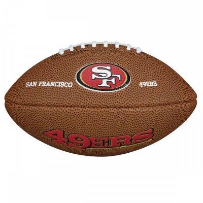 49ers - Wilson Minilabda
