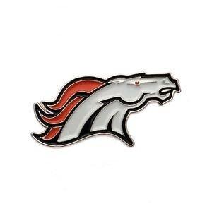 Broncos - Kitűző